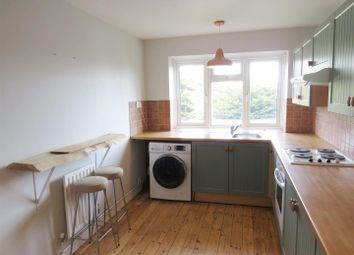 Thumbnail 1 bed flat to rent in Nevill Road, Hove