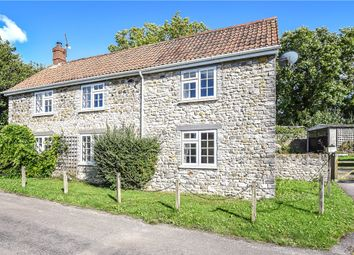 Thumbnail 3 bed property for sale in Holditch, Chard, Somerset