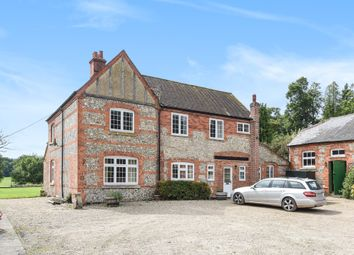 Thumbnail 4 bed detached house to rent in Hollington Lane, Woolton Hill