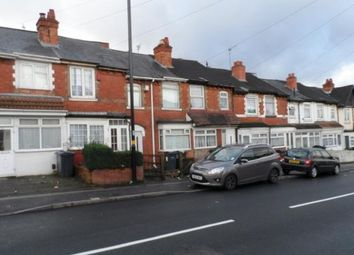 Thumbnail 2 bed terraced house to rent in Formans Road, Sparkhill, Birmingham
