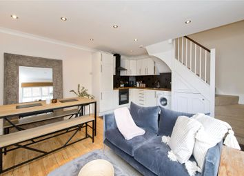Thumbnail 1 bed end terrace house for sale in The Stables, Bankside Close, Isleworth