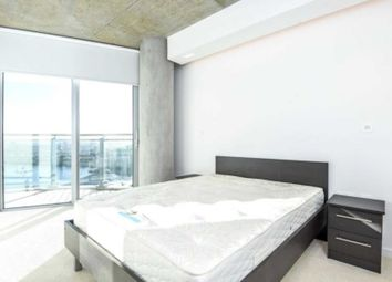 Thumbnail 1 bed flat to rent in Hoola West Tower, 1 Tidal Basin Road, Royal Docks, London
