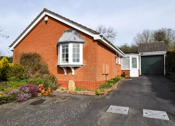 Thumbnail 3 bed detached bungalow for sale in Radway Close, Church Hill North, Redditch