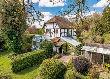 Thumbnail 3 bed cottage for sale in Hurlands Lane, Dunsfold, Godalming