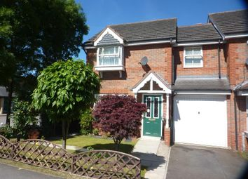Thumbnail 3 bed semi-detached house for sale in Malpas Road, Northallerton