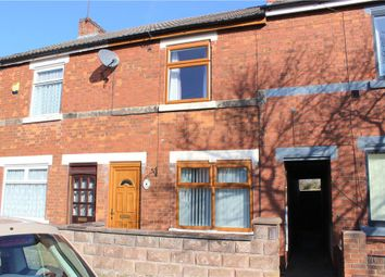 3 bed terraced house for sale in Royal Hill Road, Spondon, Derby DE21