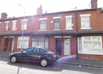 Thumbnail 3 bedroom terraced house for sale in Herschel Street, Manchester, Manchester