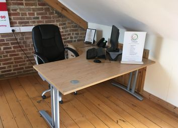 Office to let in Lower Dock Street, Newport NP20