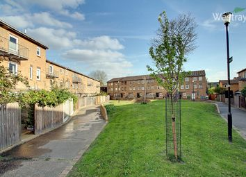 Thumbnail 3 bed maisonette for sale in Beeston Close, Hackney
