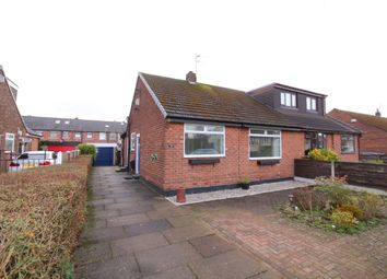 Thumbnail 2 bed bungalow to rent in Westmorland Avenue, Dukinfield