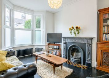 Thumbnail 3 bedroom terraced house for sale in Bruce Castle Road, London