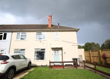 Thumbnail 2 bedroom flat to rent in Harmer Close, Bristol