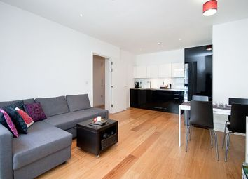 Thumbnail 1 bed flat to rent in Keppel Row, London
