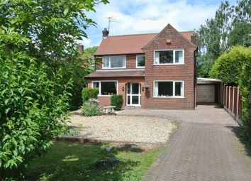 Thumbnail 4 bed detached house for sale in Station Road, Sutton-In-Ashfield