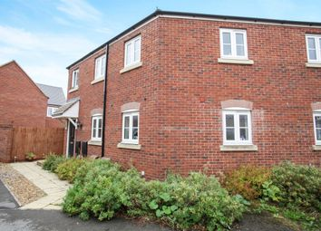 Thumbnail 2 bedroom flat for sale in Goldfinch Road, Leighton Buzzard