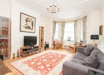 Thumbnail 3 bedroom flat to rent in Avenue Mansions, Hampstead