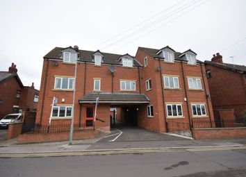 1 bed flat for sale in Post Office Road, Featherstone, Pontefract WF7