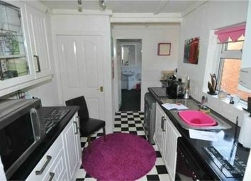 Thumbnail 4 bed maisonette to rent in St Vincent Street, Westoe, South Shields, Tyne And Wear