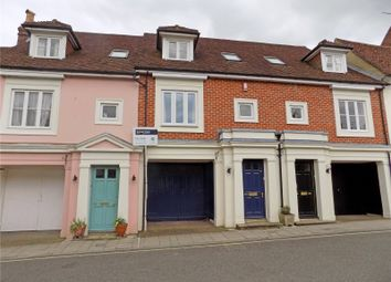 4 bed terraced house for sale in Broad Street, Alresford, Hampshire SO24
