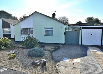 Thumbnail 2 bed detached bungalow for sale in Bodowen Road, Burton, Christchurch