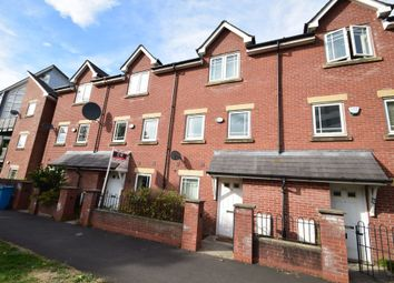 4 bed terraced house to rent in Bold Street, Hulme, Manchester M15