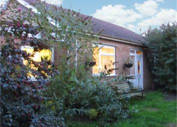 Thumbnail 2 bed detached bungalow for sale in Leagate Road, Antons Gowt, Boston, Lincolnshire
