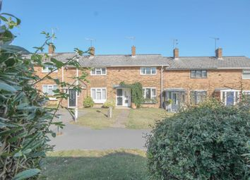 Thumbnail 2 bed terraced house for sale in Cross Green, Basildon