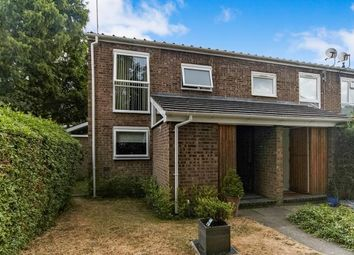 Thumbnail 3 bedroom end terrace house for sale in Hartscroft, Linton Glade, Selsdon, South Croydon
