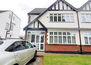 Thumbnail 2 bed maisonette to rent in Carlton Avenue East, Wembley