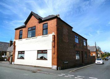 Thumbnail 4 bed detached house for sale in Mornant Avenue, Ffynnongroyw, Flintshire