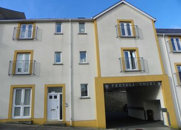 Thumbnail 2 bed flat for sale in Pembroke Street, Pembroke Dock