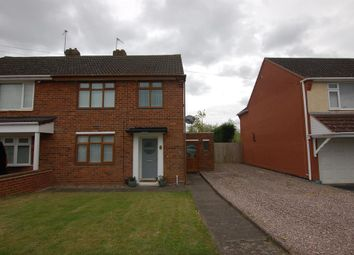 Thumbnail 3 bed semi-detached house for sale in Marley Road, Kingswinford