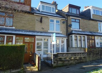 Thumbnail 4 bedroom terraced house for sale in Durham Road, Bradford, West Yorkshire