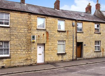 Thumbnail 3 bedroom terraced house for sale in Hermitage Street, Crewkerne, Somerset