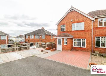 Thumbnail 3 bed semi-detached house for sale in Edwin Phillips Drive, West Bromwich