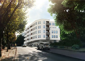 Thumbnail Studio for sale in Beaumont Road, London