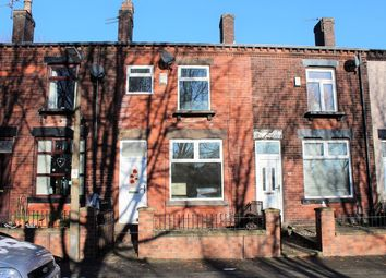 Thumbnail 2 bedroom terraced house to rent in Brookfield Street, Tonge Fold, Bolton