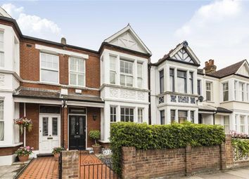 Thumbnail 6 bed property for sale in Montserrat Road, London