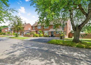 Thumbnail 4 bed semi-detached house for sale in Caledon Road, London Colney, St. Albans
