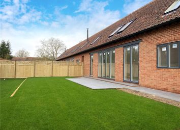Thumbnail 3 bed terraced house for sale in Bowthorpe Hall, Bowthorpe Hall Road, Norwich, Norfolk