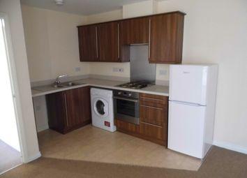 Thumbnail 2 bed flat to rent in Speakman Way, Pendleton Court, Prescot