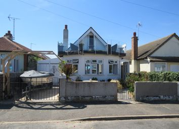 Thumbnail 3 bed bungalow for sale in Flowers Way, Jaywick, Clacton-On-Sea