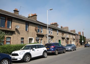 1 Bedrooms Flat to rent in West Sanquhar Road, Ayr KA8