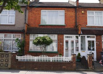 Thumbnail 2 bed terraced house for sale in Beverstone Road, Thornton Heath