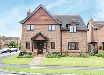 Thumbnail 4 bed detached house for sale in Barton Lane, Barrow-Upon-Humber