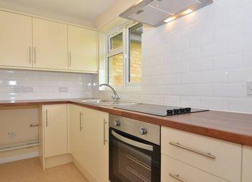 Thumbnail 1 bed flat to rent in Broughton Court, Langdale, Singleton, Ashford
