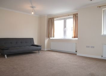 Thumbnail 2 bedroom flat to rent in Napiershall Street, Glasgow