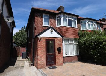 Thumbnail 2 bed flat for sale in Pennine Drive, London