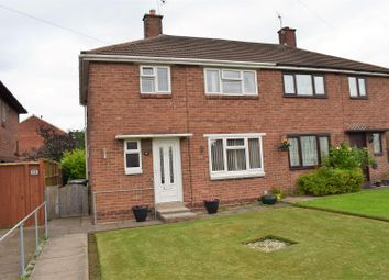 Thumbnail 3 bed property for sale in Grant Road, Exhall, Coventry