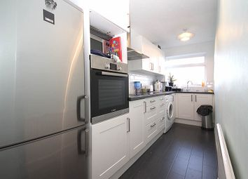 Thumbnail 1 bed flat to rent in Lovelace Road, Surbiton
